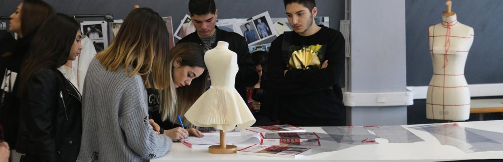 Lebanese Fashion Design Industry Education Support Misconceptions