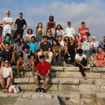Day-trip to Byblos. (Rabail Habib, 10 July 2019)