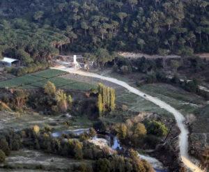 Bisri Dam Article - Timour Azhari