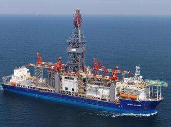 مقال البلوك 4 (Photo via Lebanese Petroleum Administration)
