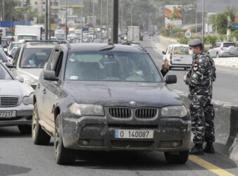 (Photo: Independent via Joseph Eid / AFP) Mass Murder in Baakline