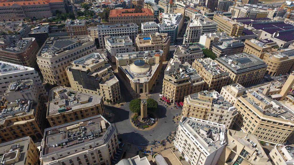 (Photo: Real Estate Syndicate of Lebanon)