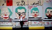(Photo: AP / Hussein Malla)