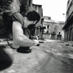 Beirut, Lebanon. 1978. (Photo: Raymond Depardon / Flickr)